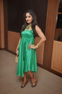 Madhavi Latha Photos at Detox SAP launch (6)