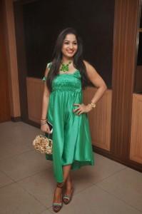Madhavi Latha Photos at Detox SAP launch (7)
