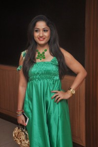 Madhavi Latha Photos at Detox SAP launch (8)