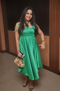 Madhavi Latha Photos at Detox SAP launch (9)