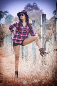Manisha Yadav New Photo Shoot (2)