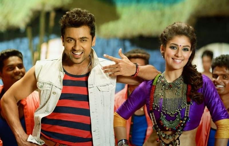 Mass- Tamil Movie Latest Photos Gallery (0)