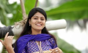 Nyruthi Stills in Rajahmundry Ki 50 km Movie (1)