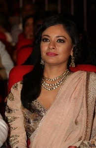 Pooja-Kumar-Stills-At-Uthama-Villian-Telugu-Audio-Launch-3