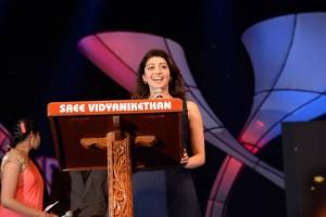 Pranitha-Stills-At-Sree-Vidyanikethan-22nd-Annual-Day-Function-10