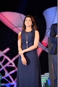 Pranitha-Stills-At-Sree-Vidyanikethan-22nd-Annual-Day-Function-2