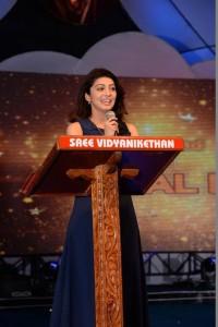 Pranitha-Stills-At-Sree-Vidyanikethan-22nd-Annual-Day-Function-9