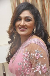 Ramya-Sri-Stills-At-O-Malli-Movie-Audio-Success-Meet-11