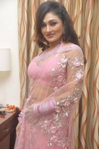 Ramya-Sri-Stills-At-O-Malli-Movie-Audio-Success-Meet-15