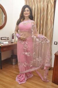 Ramya-Sri-Stills-At-O-Malli-Movie-Audio-Success-Meet-16