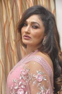 Ramya-Sri-Stills-At-O-Malli-Movie-Audio-Success-Meet-3