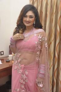 Ramya-Sri-Stills-At-O-Malli-Movie-Audio-Success-Meet-4