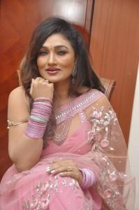 Ramya-Sri-Stills-At-O-Malli-Movie-Audio-Success-Meet-5