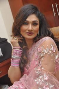 Ramya-Sri-Stills-At-O-Malli-Movie-Audio-Success-Meet-6