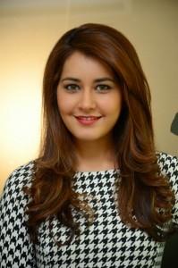 Rashi Khanna Stills at Jil Interview (11)