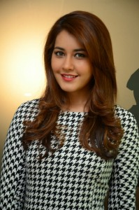 Rashi Khanna Stills at Jil Interview (17)