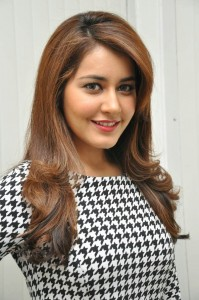 Rashi Khanna Stills at Jil Interview (21)