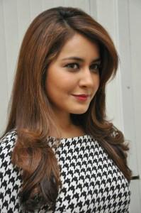 Rashi Khanna Stills at Jil Interview (22)