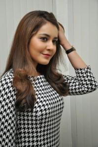 Rashi Khanna Stills at Jil Interview (23)