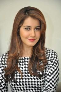 Rashi Khanna Stills at Jil Interview (25)