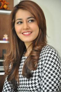 Rashi Khanna Stills at Jil Interview (26)