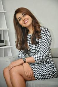 Rashi Khanna Stills at Jil Interview (35)