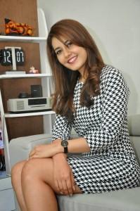 Rashi Khanna Stills at Jil Interview (36)
