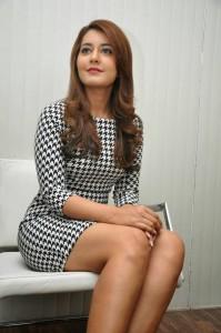 Rashi Khanna Stills at Jil Interview (37)