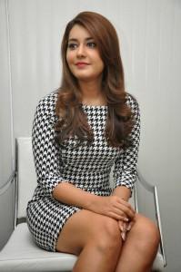 Rashi Khanna Stills at Jil Interview (39)