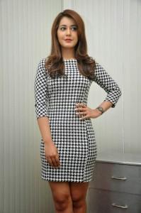 Rashi Khanna Stills at Jil Interview (41)