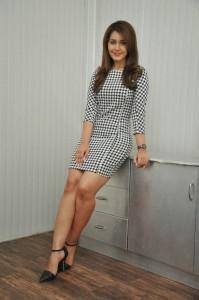 Rashi Khanna Stills at Jil Interview (54)