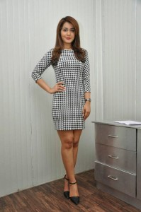 Rashi Khanna Stills at Jil Interview (56)