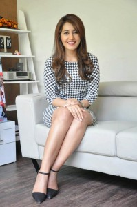 Rashi Khanna Stills at Jil Interview (60)