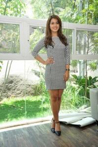 Rashi Khanna Stills at Jil Interview (64)