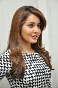 Rashi Khanna Stills at Jil Interview (66)