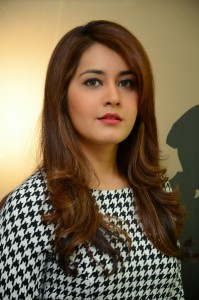 Rashi Khanna Stills at Jil Interview (7)