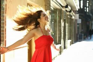 Rashi Khanna Stills in Jil Movie (1)