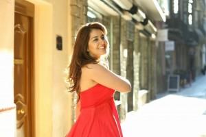 Rashi Khanna Stills in Jil Movie (5)