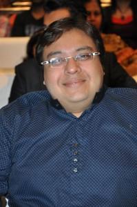 SO Satyamurthy ,m., (53)