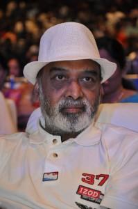 SO Satyamurthy ,m., (64)