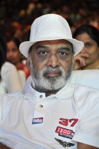 SO Satyamurthy ,m., (65)