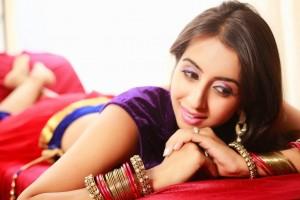 Sanjjana New Glam PhotoShoot Stills (22)