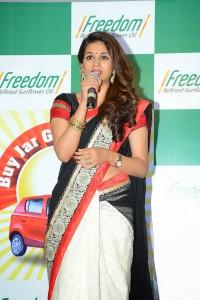 Shraddha Das Glam Stills at Freedom Offer (12)