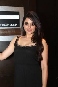 Shruti-Sodhi-Stills-At-Player-Movie-Teaser-Launch-12