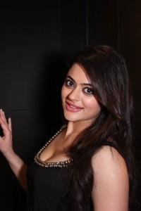 Shruti-Sodhi-Stills-At-Player-Movie-Teaser-Launch-17