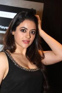 Shruti-Sodhi-Stills-At-Player-Movie-Teaser-Launch-20