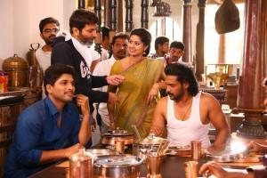 Son_Of_Satyamurthy_Movie_Working_Stills(1)