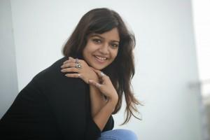 Swathi Stills in Tripura Movie (2)