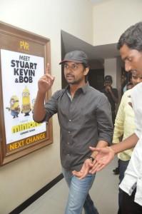 Yevade Subramanyam Show Press Meet Photos (2)