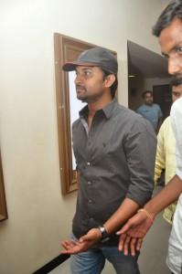 Yevade Subramanyam Show Press Meet Photos (3)